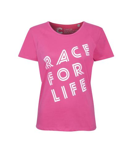 Race for Life T-shirt - 8