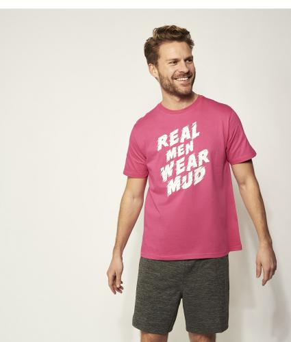 Pretty Muddy Mens Tee