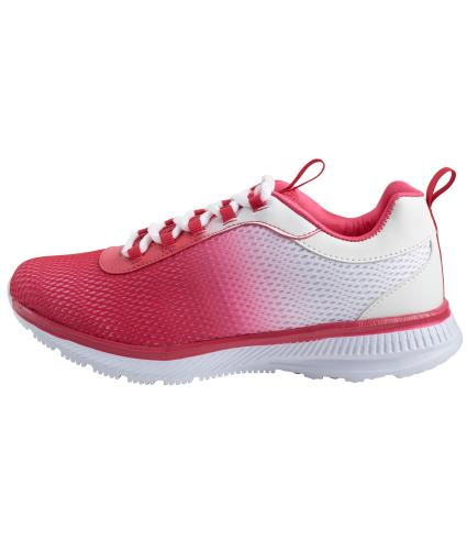 Race for Life 2019 Mesh Trainers 3