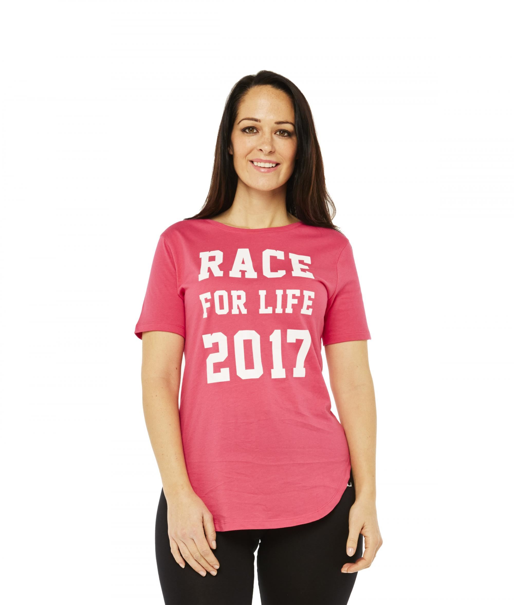 Pink Cancer Research T Shirts