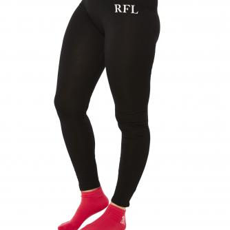 Race For Life 2017 RFL Leggings Cancer Research UK