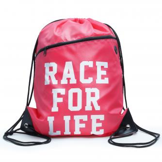 Race For Life Bag Race For Life Cancer Research UK