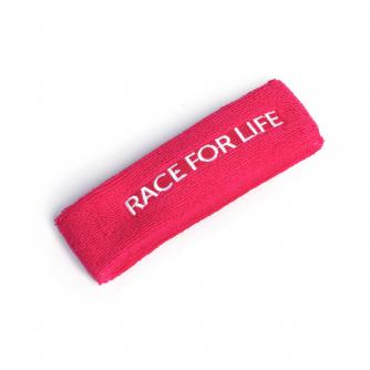 Race for Life Headband