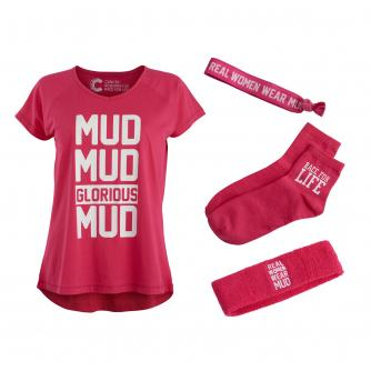Pretty Muddy 2019 Essentials Kit